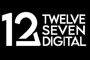 12Seven Digital Logo